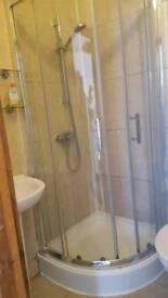1/2 bedroom flat in Leytonstone