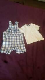 Babys clothes