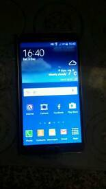 Samsung galaxy note 3 unlocked excellent condition may swap