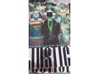 Justice vol 2 hardcover