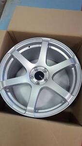 Enkei T6S wheels