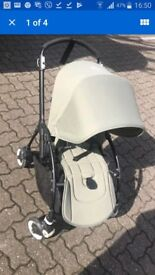 BUGABOO BEE 3 with black shassis