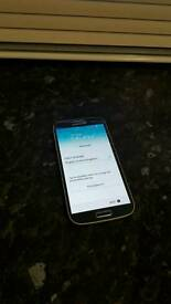 SAMSUNG GALAXY S4 GT-19505 -16 GB UNLOCKED TO ALL NETWORKS