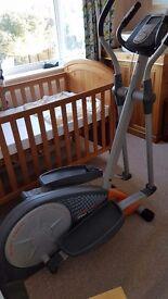 Pro form 380 Razor elliptical cross trainer