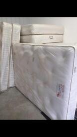 Memory foam mattress clearance