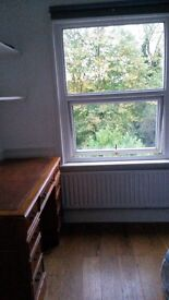 Seeking professional to flat share, Brockley Zone 2. 6 month contract initially, £650 inclusive.
