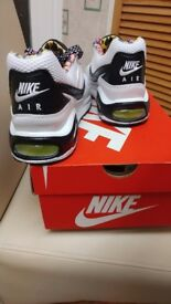 New nike air max command