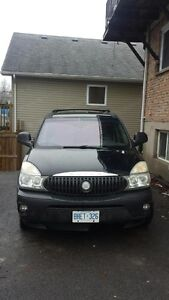 2005 Buick Rendezvous for sale $4000