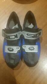 Sidi Cycling Shoes - Size 5