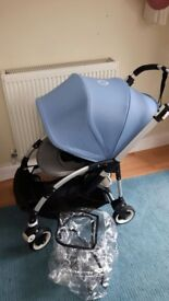 Bugaboo Bee 3 Excellent condition