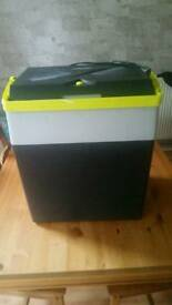 Large electric cooler/cool box