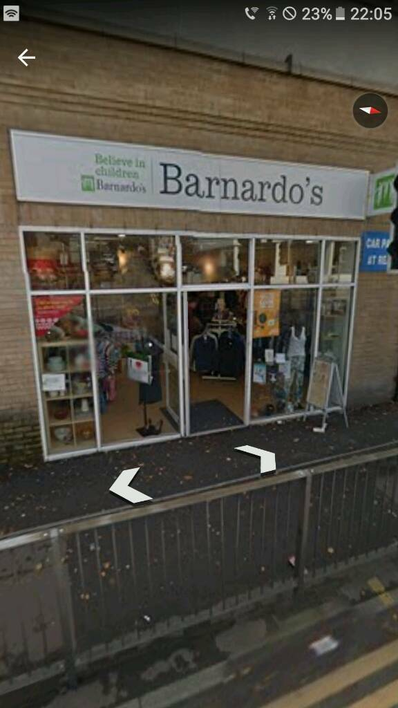 Barnardos volunteers wanted urgently