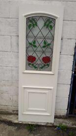 Door Panel – £10