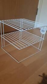 Cabinet Shelf x 5