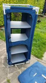 camping cabinet