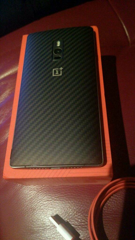 Oneplus two 64GB Snapdragon 810
