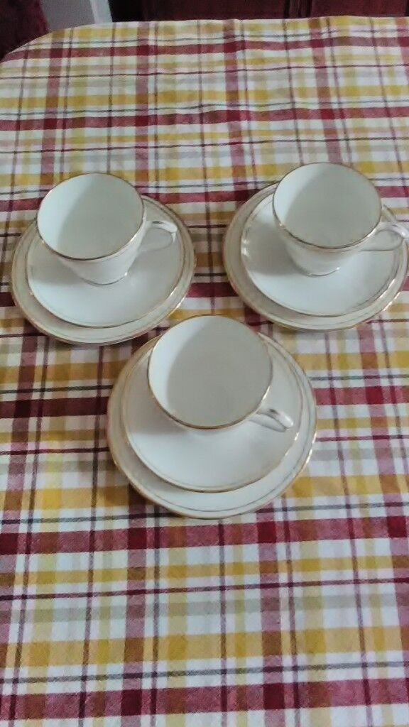 English bone china tea cups | in Cyncoed, Cardiff | Gumtree