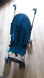 Chicco travel stroller