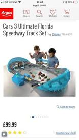 Cars 3 ultimate speedway