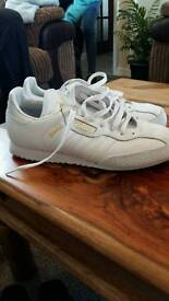 Adidas size 6 mens trainers