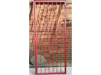 ****Heavy Duty Iron Gate for sale******
