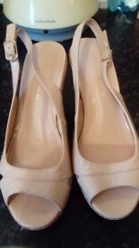 Dorothy perkins size 5 shoes