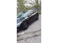 Mazda 3 ts 1.6l petrol for sale 1400 for nearest offer, great car 78k miles