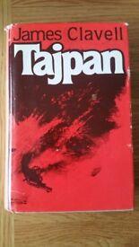 James Clavell TAJPAN - v slovenskom jazyku