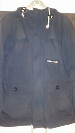 Ellesse jacket poor picture but no marks on it