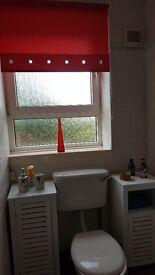 2 bedroom flat to rent in the Coatbridge area.