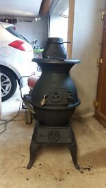 wook shop garage heater or patio heater