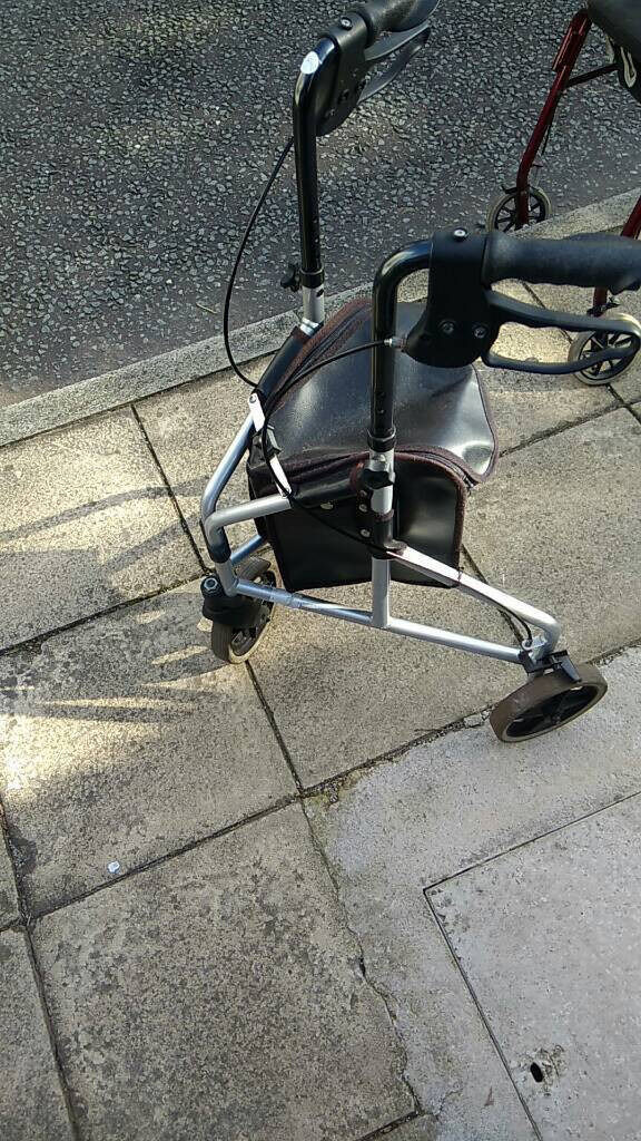 Mobility Tri-wàlker