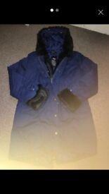 Brand new coat