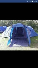 Family tent 9 person