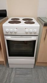 Free-standing Electric Cooker