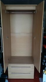Wardrobe In Good Clean Condition now £20