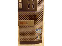 Dell Optiplex 790, i3 CPU. £60 ono