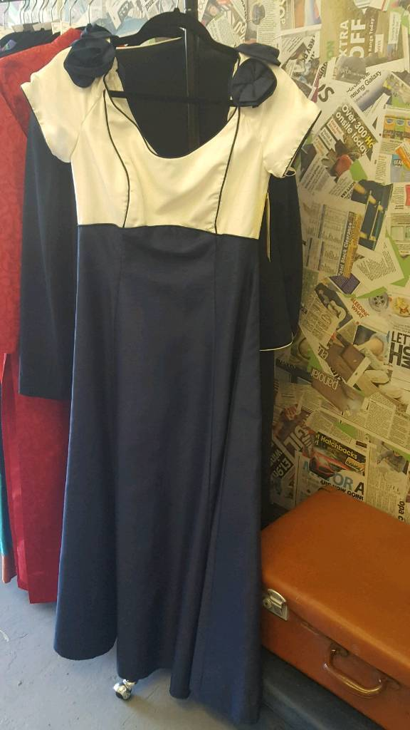 Bridesmaid/prom dresses size 12 and age 13 bnwtin Whiston, MerseysideGumtree - Stunning dresses ideal for wedding or special occasion these are brand new with tags. Real bargain. £50 each or both for £70. Collection from revive vintage shop Milton avenue whiston
