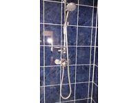 Shower enclosure / suite