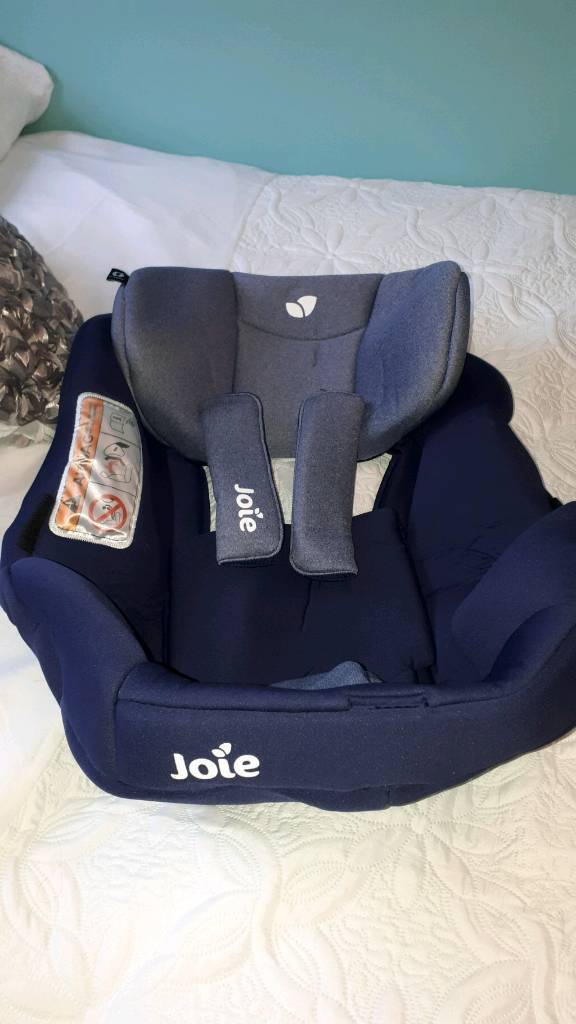 Joie I Anchor Advanced Car Seat Cover