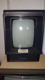 Retro :- MB Vectrex with 72 game Multicart
