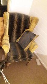 Parker Knoll Armchair