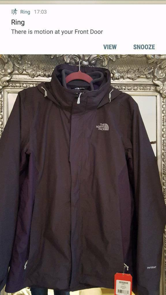46b2bec74 Brand new the north face men's jacket medium RRP £130+ | in Luton,  Bedfordshire | Gumtree