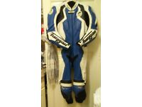 Furygan race leathers