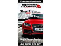 POWER REMAPS / DPFs, EGRs fixed - Audi, Bmw, Vw, Mercedes - A3, A4, A6, Q7, 320d, 530d, X5, TDi, CDi