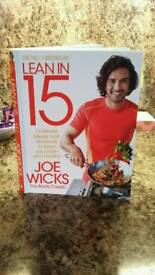 Joe Wicks Lean 15