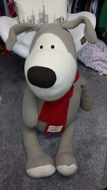 Brand new Boffle cuddly toy life size
