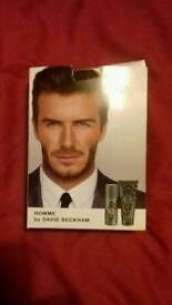 Homme by David Beckham