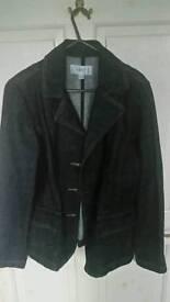 Next woman's denim jacket