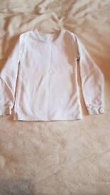 Thermal vests. 2 pairs.
